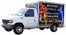 Heating and Air Greenbrier Tn