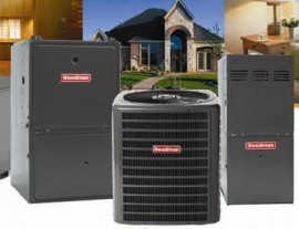 Greenbrier Tennessee Heating and Air