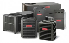 Hendersonville Tn Air Conditioning