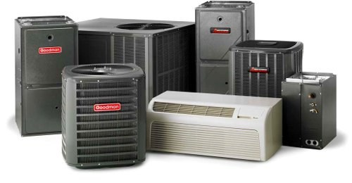 heating and air hendersonville tn