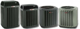 Trane air conditioner nashville tn